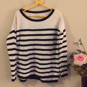 3/17🔥Loft Sweater!! Size-L